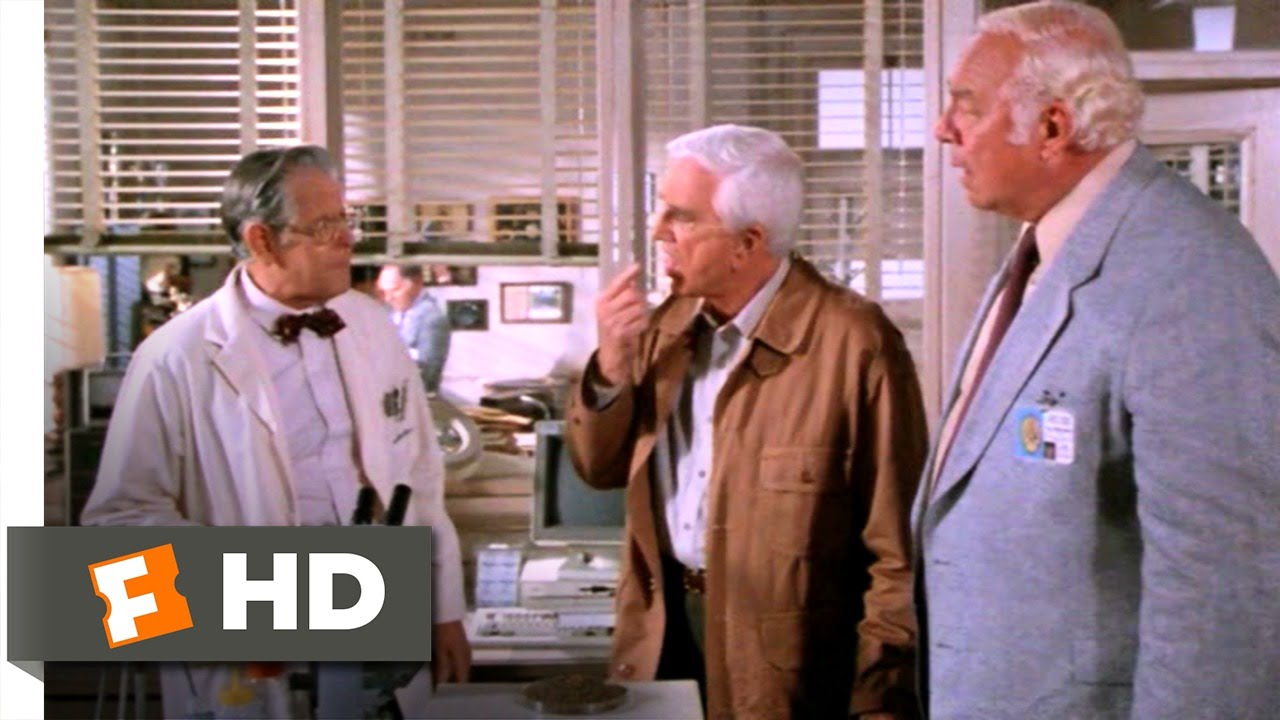 Naked Gun 33 13 The Final Insult 410 Movie Clip -8638