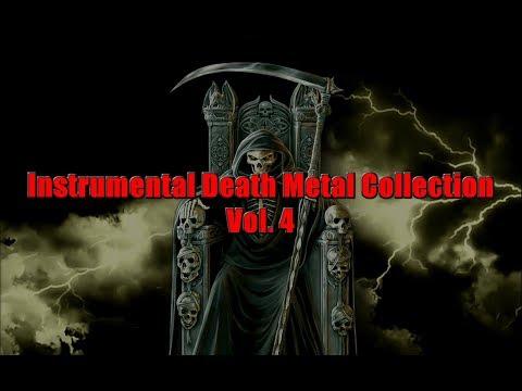 Instrumental Death Metal Collection - Vol. 4
