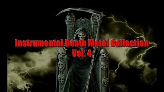 Instrumental Death Metal Collection - Vol. 4