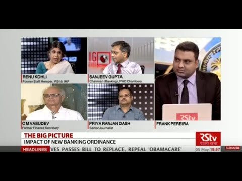 The Big Picture - New banking ordinance: what will be the impact