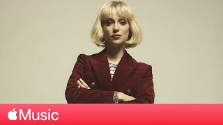 St. Vincent: 'Daddy's Home,' Writing About Family Upsets, and Creative Imagination   Apple Music
