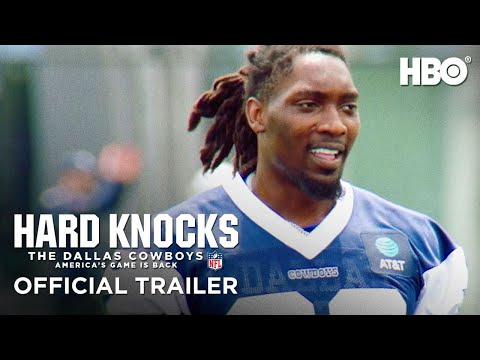 Hard Knocks 2021 Trailer.