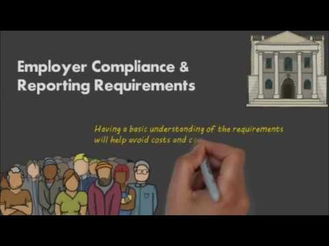Reform for Me - Employer Compliance & Reporting Requirements