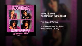 The Kid from Kensington (Extended)