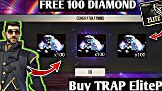 100 DIAMONDS FOR FREE CLAIM YOUR REWARD NOW ONLY 1 DAY LEFT