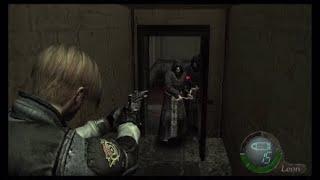 Resident Evil 4 #12