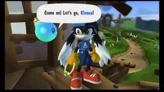 Klonoa Wii: English Cutscene Movie