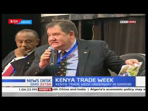 European Union, United States commit to trade with Kenya