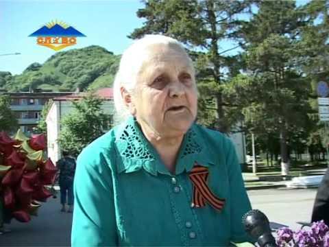 Городские новости от  11.05.2012