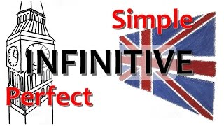 Английский инфинитив - english infinitives