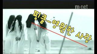 영원한 사랑 -핑클(Finkl)Mv