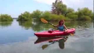 Kayak Outtakes