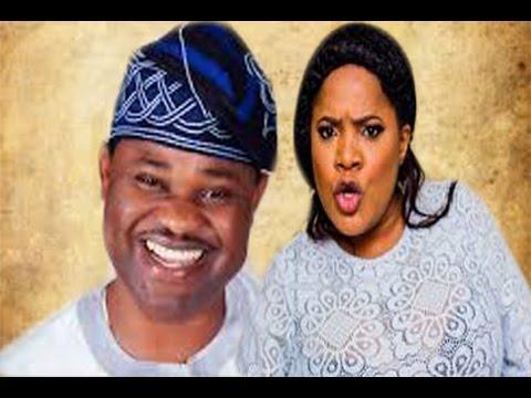 Download Eefin  - Yoruba Movies 2016 New Release [Full HD]