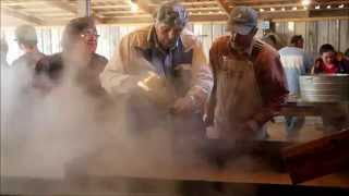 Making Molasses in Mississippi - 2014