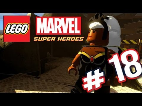 how to get iceman in lego marvel