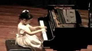 Little Girl - Piano