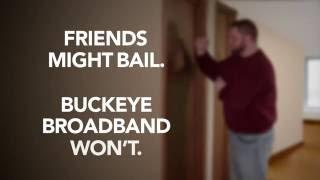 Move with Buckeye!