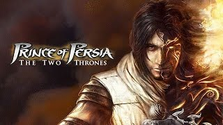 Prince Of Persia The Two Thrones Part. 8 [Español]