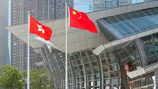 Chinese people are sincere in support of HK to maintain the capitalist system
