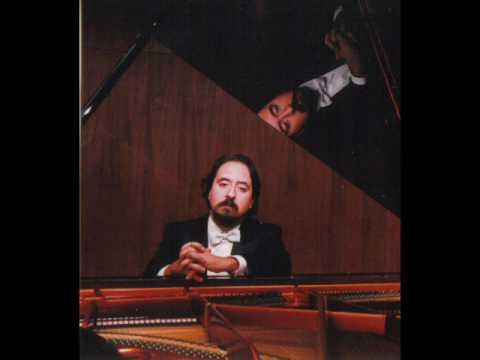 concierto nº 1 Franz Liszt Marcelino López Dominguez