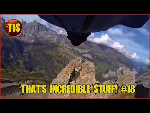 Amazing People, Amazing Skills & Amazing Nature Compilations! That's Incredible Stuff! #18