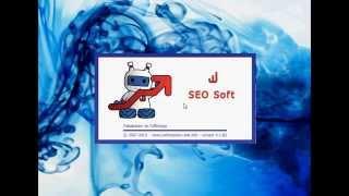 SEO Soft, le logiciel de référencement gratuit le plus utilisé(http://goo.gl/8lpI1w Aperçut du logiciel de référencement Open Source SEO Soft 4.1 Avec plus de 200000 téléchargements, SEO Soft est le logiciel de ..., 2013-11-29T17:16:24.000Z)