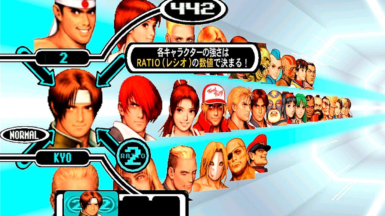 Dreamcast] Capcom vs SNK PRO |...