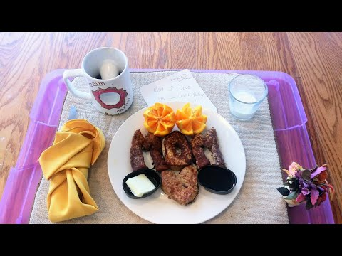 Easy Mothers Day Breakfast In Bed