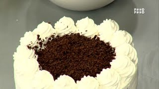 Black Forest Cake - Sanjeev Kapoors Kitchen