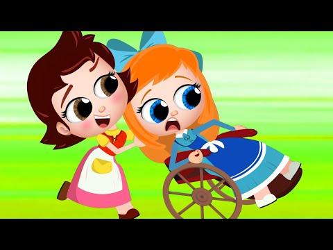 Disney  Heidi  Full Story In English   Fairy Tales For Children   Bedtime Stories For Kids