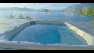 Beachcomber Hot Tubs 700 Series