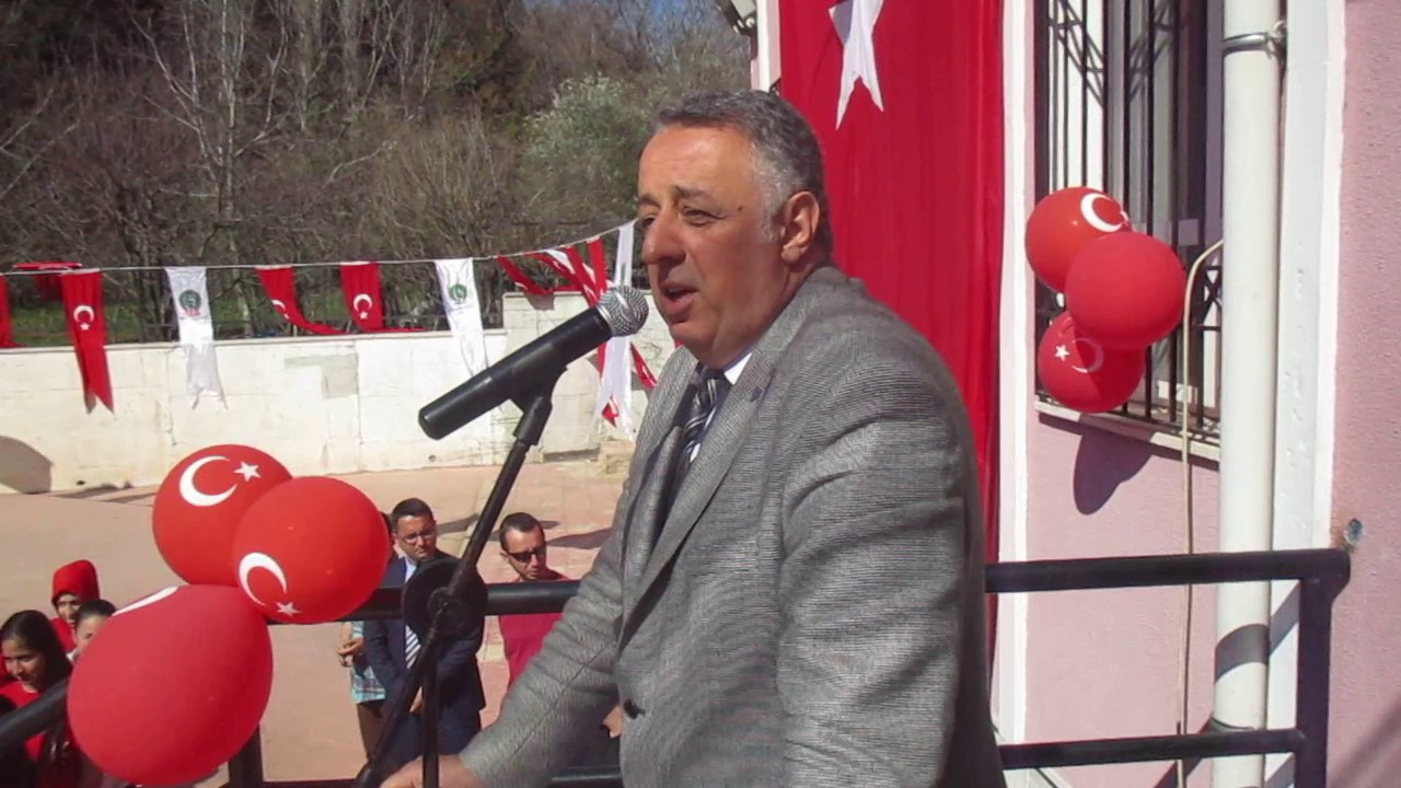 Ödemiş nevruzu Hamamköy'de kutladı (1)
