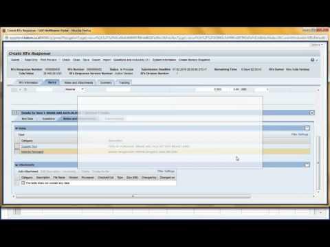 User Guide Bidding e-Procurement Inalum