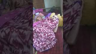 Kakek nenek berhubungan intim direkam
