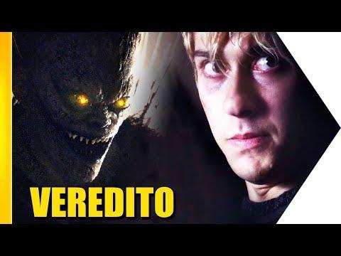 Death Note - O Veredito | OmeleTV