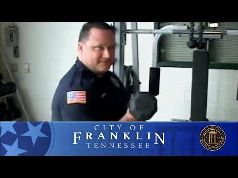 Franklin Heat Show 3