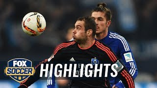 Video Gol Pertandingan Schalke 04 vs Hamburger SV