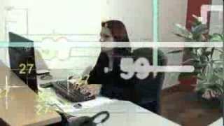 Sicherheitsrisiko: Datenklau. Video-Serie von if(is) und LKA