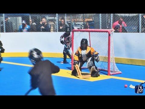 DekHockey Montcalm | Portes Ouvertes - Avril 2016