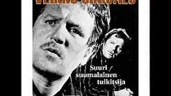 SUOMALAINEN, Veikko Sinisalo, kirjoittanut Jorma Etto