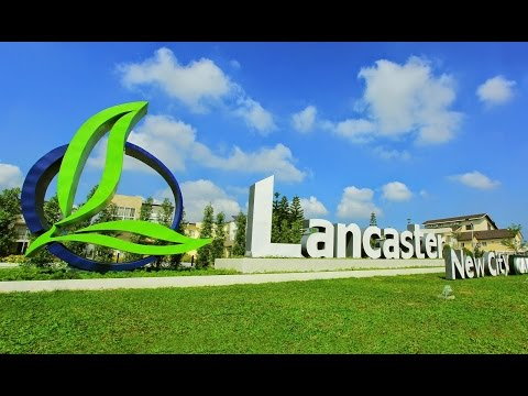 Lancaster New City   House And Lot For Sale Imus-Gen. Trias, Cavite, Philippines