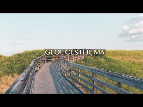 The Beauty Of Gloucester, Massachusetts