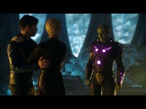 Download Krypton Season 2 Episode 7 | S2 E7  Brainiac Removed from Seg's Mind