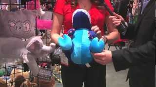 Wholesale Plush from Fiesta