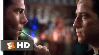 All Over the Guy (2/11) Movie CLIP - Killer Eyes (2001) HD
