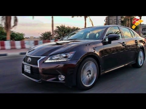 Lexus Is 350 >> Lexus GS350- لكزس جي اس 350 - YouTube