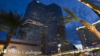 Mandarin Oriental Las Vegas - Luxury Las Vegas Hotels Tour