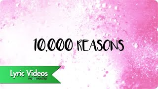 10,000 Reasons | Kid's Worship Ultimate Collection (OFFICIAL LYRIC VIDEO)