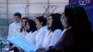"""""""La Canzone Di Noi"""" - Il Coro """"Juvenes Cantores"""" Dell'Ass.Piccoli Cantori Di Torrespaccata (Roma)"""