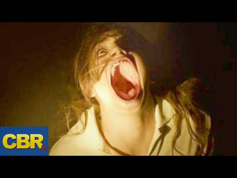 10 Movies That Are Too Disturbing To Finish